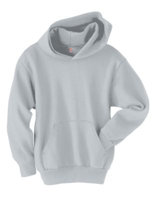 Hanes Youth ComfortBlend® EcoSmart® Pullover Hoodie