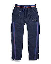 Champion Life® Men's Terry Warm Up Pants