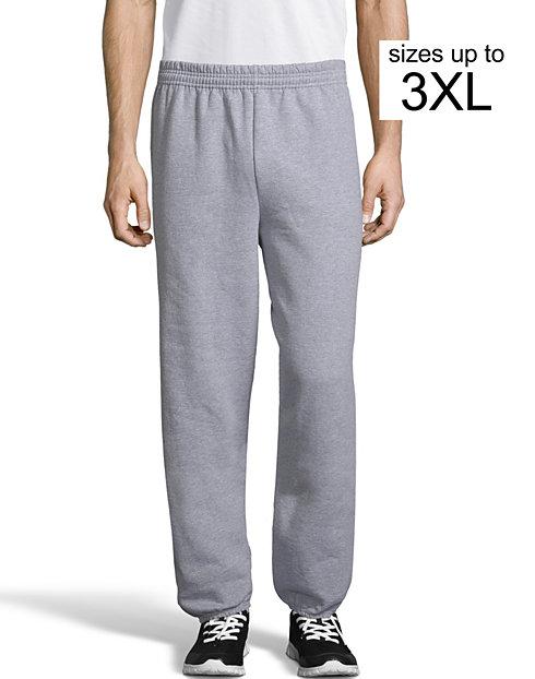 50% off many styles official site Hanes ComfortBlend® EcoSmart® Men's Sweatpants