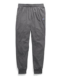Champion Men s Jersey Joggers 2df8d59215dd3