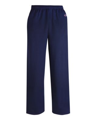 2861d7835179 Champion Champion Men s Double Dry Eco® Fleece Pants With Pockets