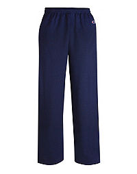 Champion Men's Double Dry Eco® Fleece Pants With Pockets