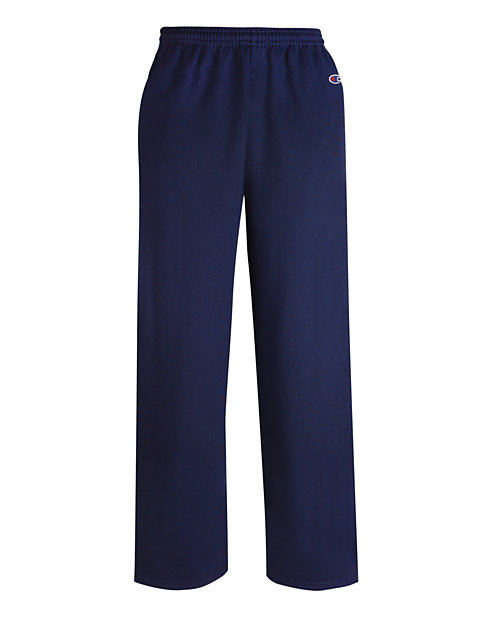 a55816c1250f Champion Men s Double Dry Eco® Fleece Pants With Pockets