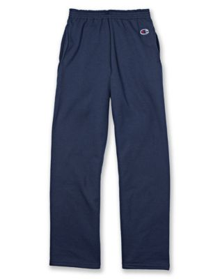 Champion Double Dry® Kids' Sweatpants with Side Pockets