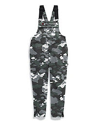 Champion Life™ Men's Super Fleece 3.0 Camo Print Overalls