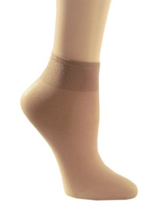 L'eggs Ankle Hi Sheer Toe 6-Pack