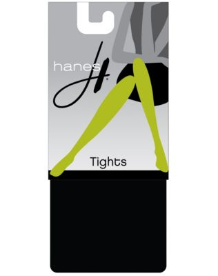 Hanes Seasonless® Control Top Tight