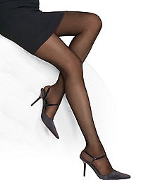 L'eggs Brown Sugar Ultra Sheer Control Top Pantyhose, 1-Pack