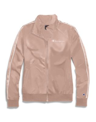 Champion Women's Plus Track Jacket