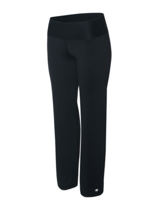 Champion Women's Plus Absolute Semi-Fit Pants