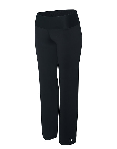 e22871e928e5 Champion Women s Plus Absolute Semi-Fit Pants