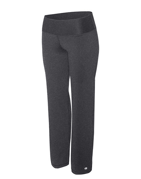 Champion Women's Plus Absolute Semi-Fit Pants with SmoothTec™ Band