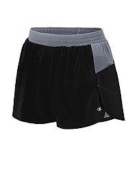 Champion Women's Plus Sport Shorts 5