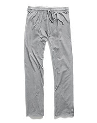 Champion Women's Plus Jersey Pants