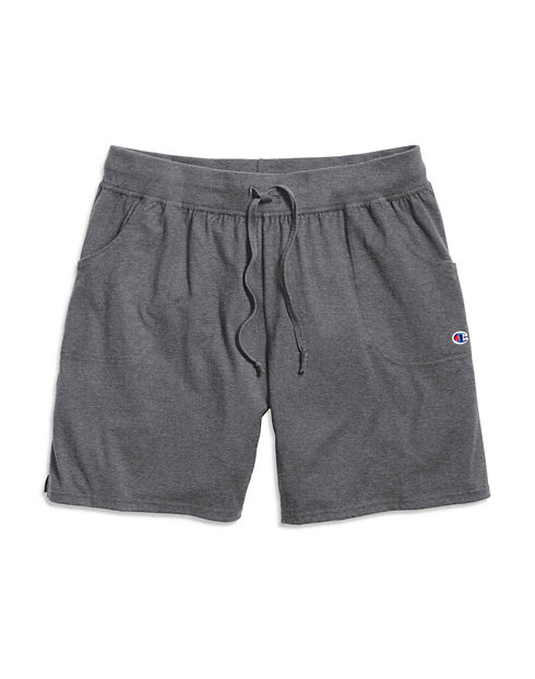 Champion Women's Plus Jersey Shorts