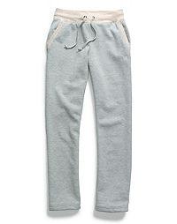 7070bad1588 Champion Women s Plus Powerblend® Fleece Open Bottom Pants