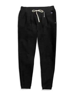 Champion Women's Plus Heritage French Terry Joggers
