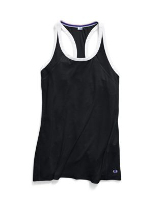 Champion Women's Plus Phys. Ed. Tank