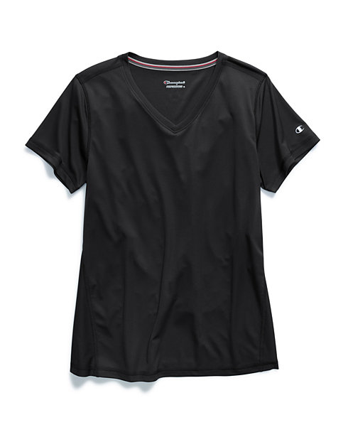 Champion Women's Plus Double Dry® Tee