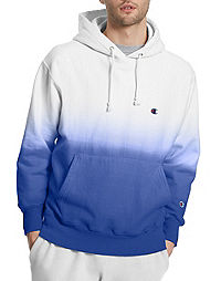 Champion Life® Reverse Weave® Ombre Dip-Dye Hoodie