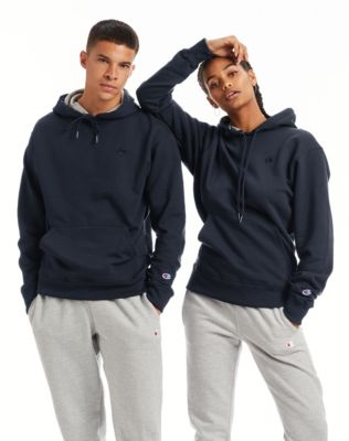 Champion Men's Powerblend® Sweats Pullover Hoodie