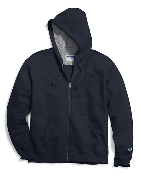 Full Fleece Zip Jacket Champion Men's BqYaw6Un