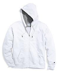 Champion Men's Powerblend® Sweats Full Zip Jacket