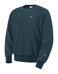 Champion Life® Reverse Weave® Pigment-Dyed Crew