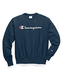 Champion Life® Reverse Weave® Pigment Dyed Crew—Exclusive Colors