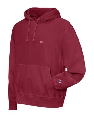 Champion Life® Reverse Weave® Pigment-Dyed Pullover Hoodie
