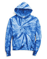 Exclusive Champion Life® Men's Reverse Weave® Tie Dye Hoodie