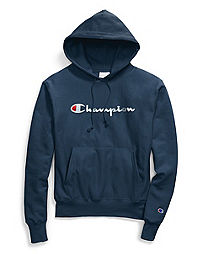 Champion Life® Reverse Weave® Pigment-Dyed Hoodie—Exclusive Colors