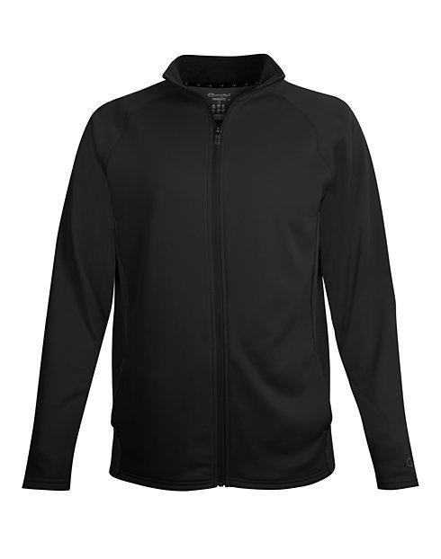 acc2e18ebc68 Champion Men s Performance Fleece Full Zip Jacket