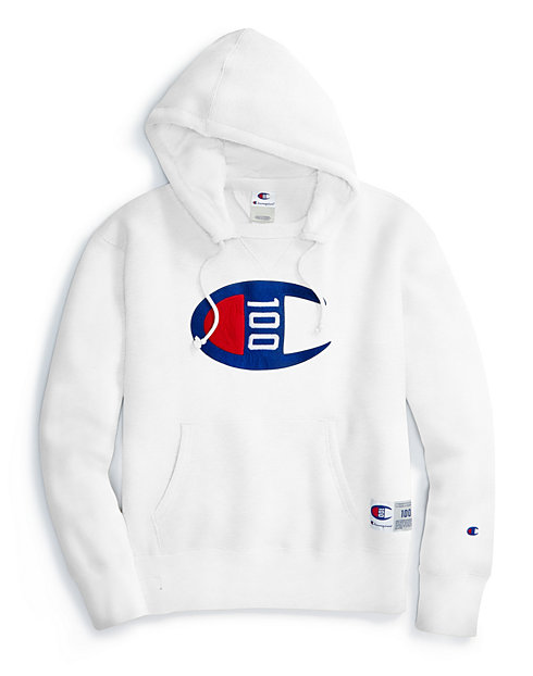 7d49ae602575d8 Champion Century Collection Men s Hoodie