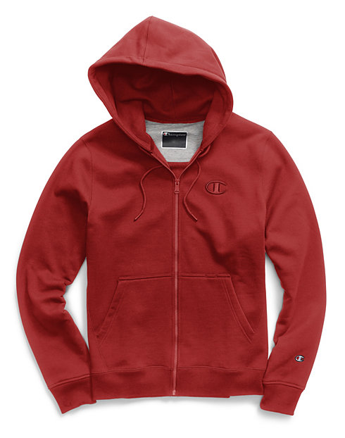 cdda6f39fcd3 Champion Life Super Hood Men s Zip Hoodie