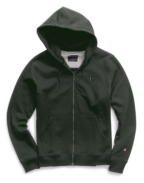 Champion Life Super Hood Men s Zip Hoodie  b4f5b6d9b2