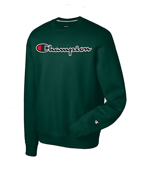 Champion® Super Fleece 2.0 Men's Sweatshirt