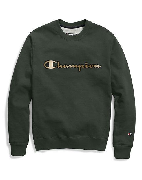 76b7916d218e Champion Life® Men s Super Fleece 2.0 Crew