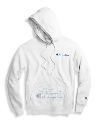 Champion Life® Men's Reverse Weave® Shift Pullover Hoodie