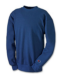Champion Eco® Youth Double Dry® Fleece Sweatshirt