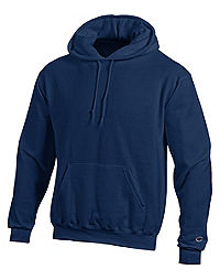Champion Eco® Double Dry® Fleece Pullover Hoodie