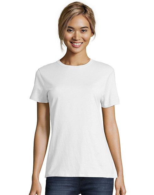 2c9ef11629f5 Hanes Women's Nano-T T-shirt | SL04 or HSL04 | Hanes.com