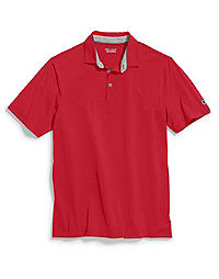 Champion Men's Performance Golf Polo