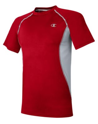 Champion Gear™ Men's Compression Short-Sleeve Tee