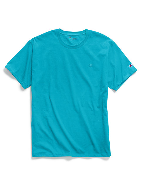 260ebf130308 Jersey T Shirt | Mens Activewear | Champion