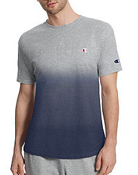 Champion Life® Ombre Dip-Dye Tee