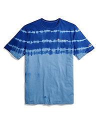 6cb3ab3fd35a Champion Life® Men s Reverse Weave™ Streak Dye Tee