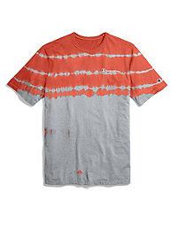 a4a91973d9cee1 Champion Life® Men s Reverse Weave™ Streak Dye Tee