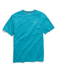Champion Men's Double Dry® Mesh Texture Tee