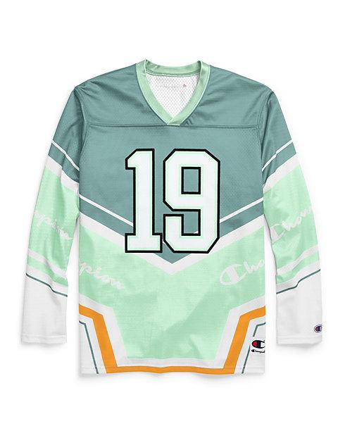 super popular 0ea32 b176e Champion Life® Men's Hockey Jersey